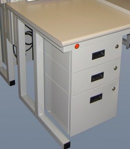 Box /Box/ File drawer ped