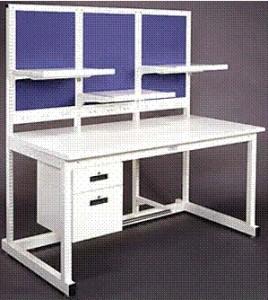 IT-5500 Workbench