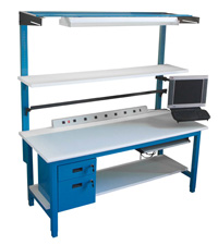 Production-Assembly-Workbench