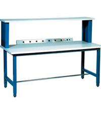 Material Handling Bench