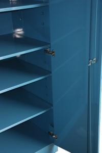 Tall Heavy Duty Storage cabinet