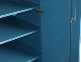 Tall Heavy Duty Storage cabinet
