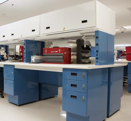 base cabinet workstations