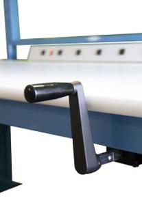 Adjustable-Hank-Crank-Bench
