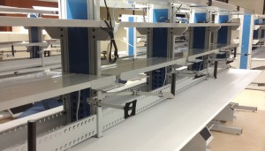 Modular Assembly Line