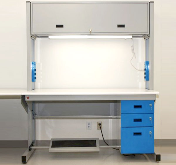 Industrial Workstations Commercial Technical Workstations