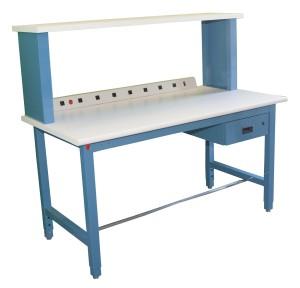 PB Tech bench