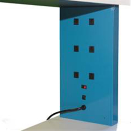 4C-UPG Electrical option