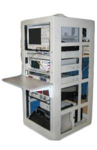 open server rack