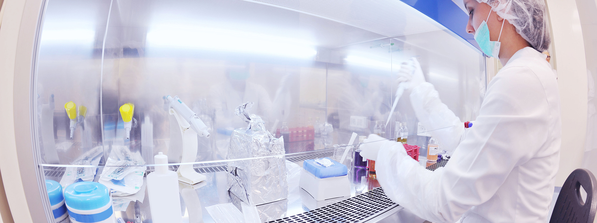 Laboratory Charis