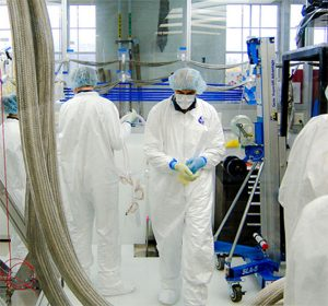 portable-clean room