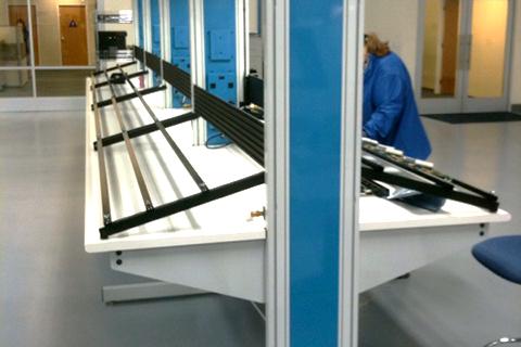 slide-line-workbench