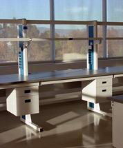 modular ESD Adder-Bench