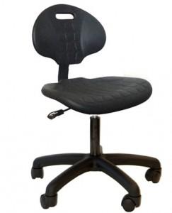 polyeurthane seating