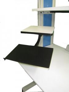 Computer-Platform-Swing-Arm