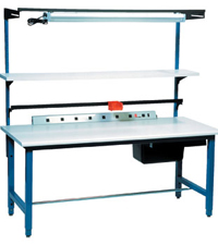 Production-Series-Assembly-bench