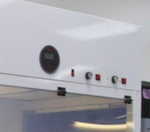 Vir flow meter