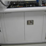 flame retardant cabinets