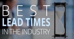 BEST-lead-times-in-the-industry