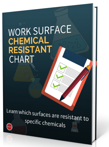 Worksurface-Chemical-Resistant-Chart-Book