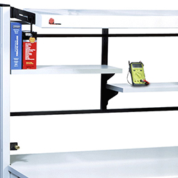 split-shelf