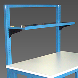steel-shelf