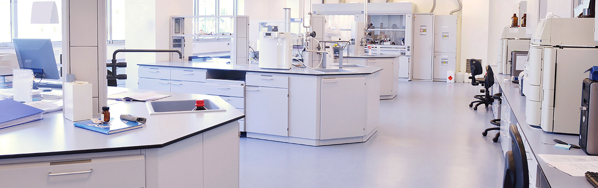 Laboratory Worksurface