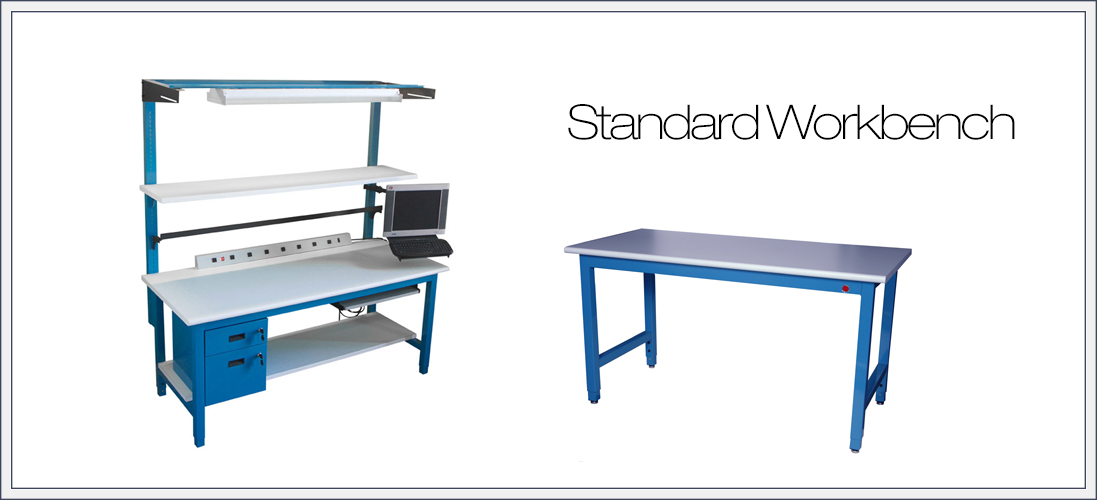 Standard Workbenches